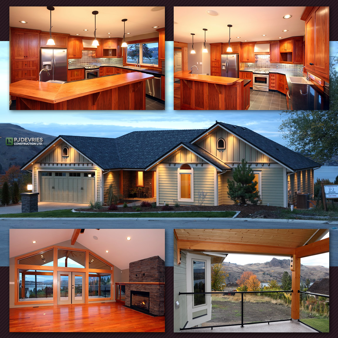 Home Building Okanagan