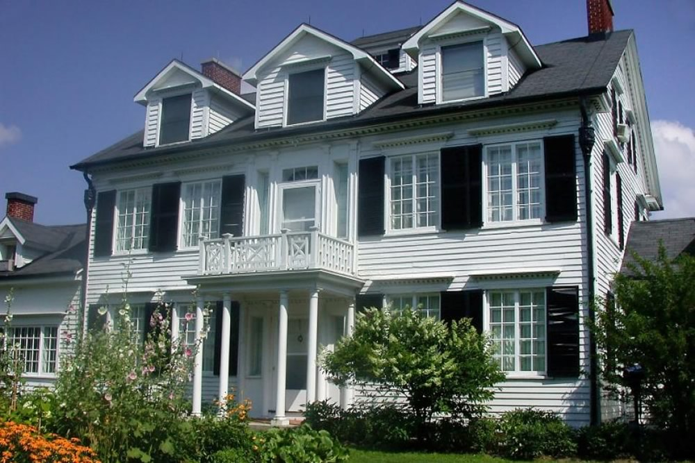 Colonial Architectural Style