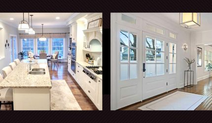 Your home builder can design a healthy, safe & functional home